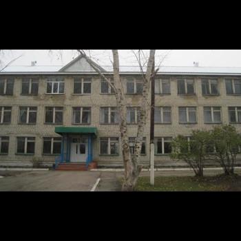 Средняя общеобразовательная школа с. Царевщина