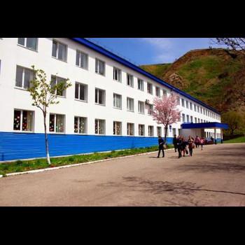 Средняя общеобразовательная школа № 2  г.Невельска Сахалинской области