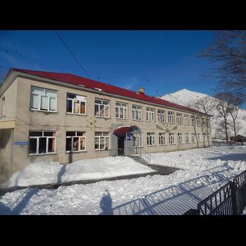 Средняя общеобразовательная школа с. Новиково