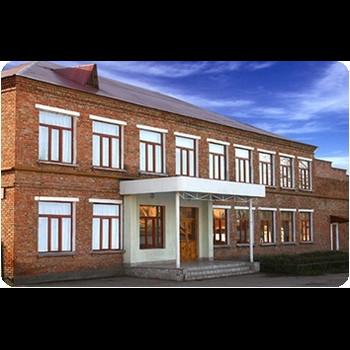 Средняя общеобразовательная школа № 3  г.Беслан