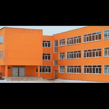 Хиславичская средняя общеобразовательная школа
