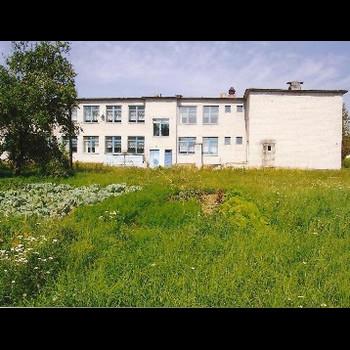 Алферовская средняя общеобразовательная школа