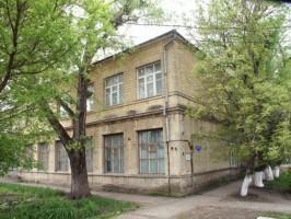 Школа № 13
