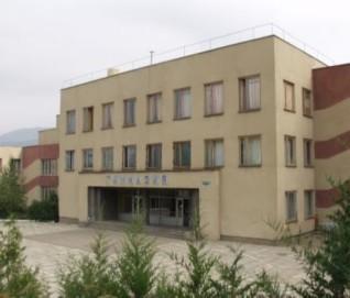 Гимназия № 19  г. Кисловодск