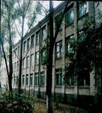 Гимназия № 1  г. Новопавловска