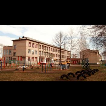 Никифоровская средняя общеобразовательная школа № 1