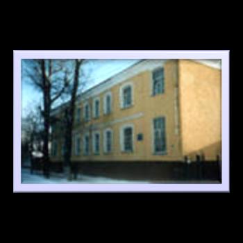 Гимназия корпус 1 (б. школа № 8)