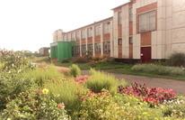 Иляксазская основная общеобразовательная школа