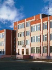 Школа № 18