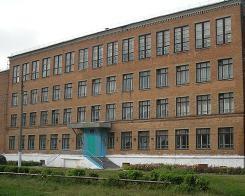 Средняя общеобразовательная школа № 22