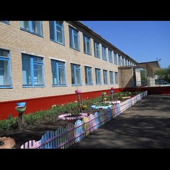 Алексеевская средняя общеобразовательная школа