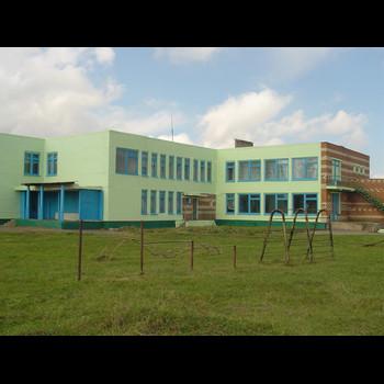 Левенская основная общеобразовательная школа