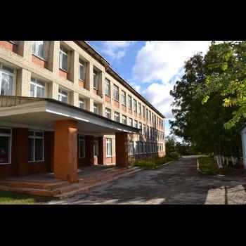Одоевская средняя общеобразовательная школа