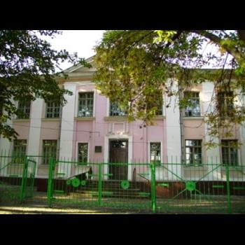 Средняя общеобразовательная школа № 38
