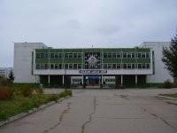 Средняя общеобразовательная школа № 65 с углубленным изучением культурологии имени Н.Сафронова