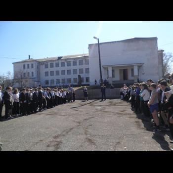 Сенгилеевская средняя общеобразовательная школа № 2