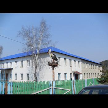 Базарносызганская специальная (коррекционная) общеобразовательная школа интернат VIII вида
