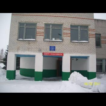 Верхнетимерсянская средняя общеобразовательная школа