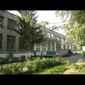 Инзенская средняя общеобразовательная школа № 4