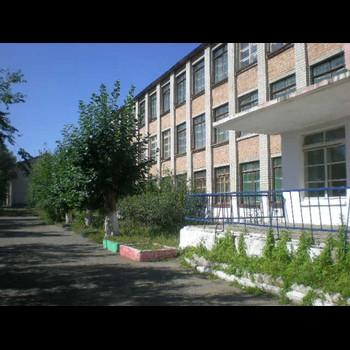 Харанорская средняя общеобразовательная школа № 40