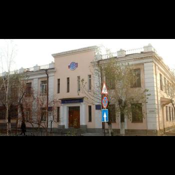 Средняя общеобразовательная школа № 49 с углубленным изучением английского языка