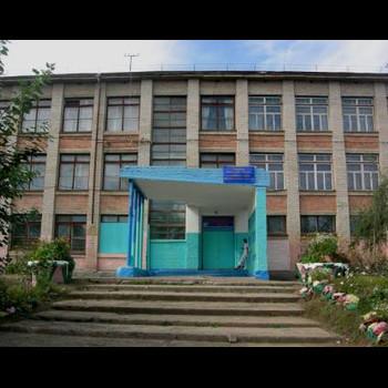 Шерловогорская средняя общеобразовательная школа № 47