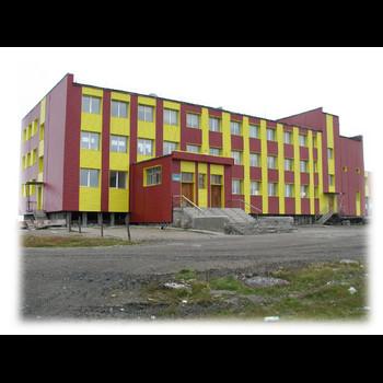 Центр образования села Рыркайпий муниципального образования