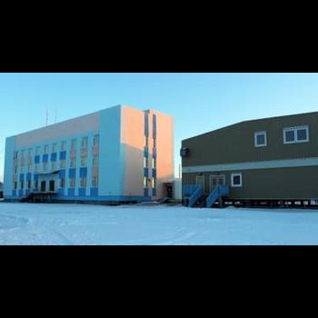 Усть-Чаунская средняя общеобразовательная школа с. Рыткучи