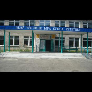 Малотаябинская средняя общеобразовательная школа