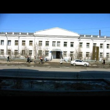 Гимназия № 8 ГО Якутск