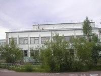 Средняя общеобразовательная школа № 7 п. Чульман Нерюнгринский район.