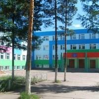 Средняя общеобразовательная школа № 1  г. Нерюнгри