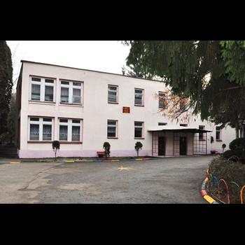Детский сад 60