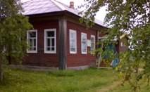 Бадьельская начальная школа - детский сад