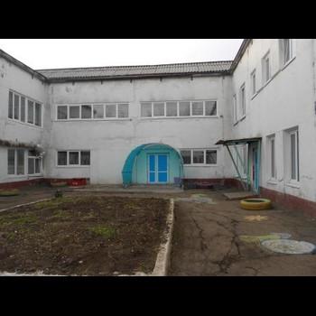 Детский сад  № 54 п.Михайловка