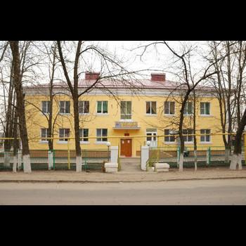 """Детский сад № 4 """"Теремок"""""""