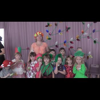 "Детский сад МКДОУ д/с ""Улыбка"""
