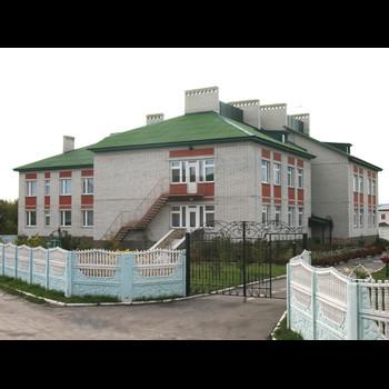 Давыдовский детский сад