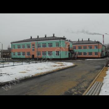 """МКДОУ """"Детский сад комбинированного вида № 29"""""""
