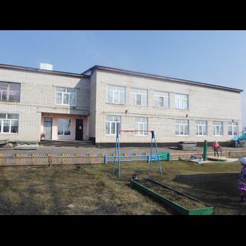 "Детский сад МКДОУ  ""Солнышко"""