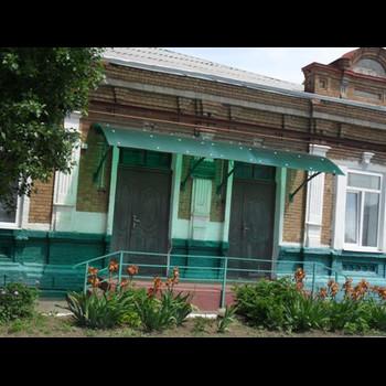 Детский сад 1 г. Ейска МО Ейский район