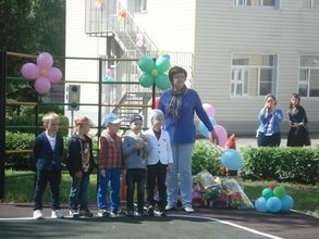 Детский сад 139 г. Липецка