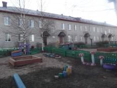 """Детский сад МДОУ """"Колокольчик"""""""