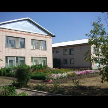 """Детский сад ДОУ """"Аленушка"""" п.Суходол"""