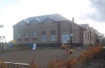 Татарско-Бурнашевский детский сад