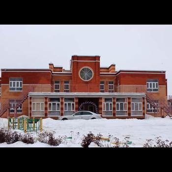 Детский сад комбинированного вида №29 «Росинка»