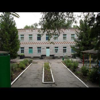 "Детский сад №28 ""Аистенок"""