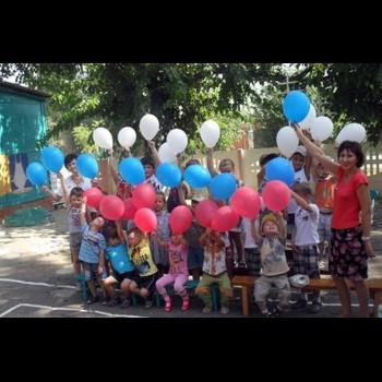 Детский сад 19 города Лабинска