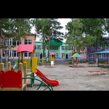 Детский сад № 13 ЛГО