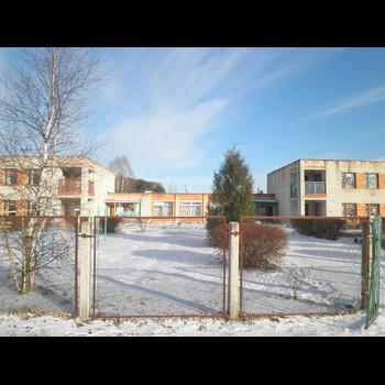 Орловская Начальная школа - детский сад в Жуковке